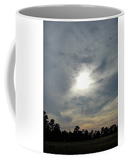 Genesis On The Seventh Day Coffee Mug