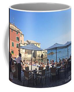 Genova, Boccadasse Coffee Mug