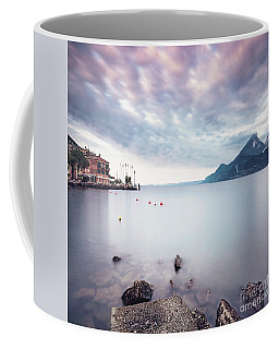 Gentle Awakening Coffee Mug
