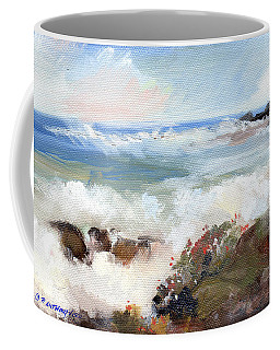Gentle Breakers Coffee Mug