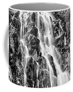 Gentle Cascade Coffee Mug