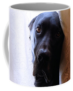 Gentle Giant Coffee Mug