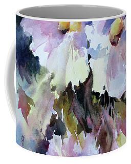 Gentle Persuasion Coffee Mug