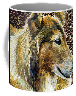 Collie Coffee Mugs