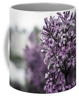 Gentle Spring Breeze Coffee Mug