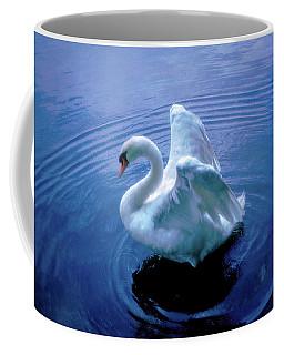 Gentle Strength Coffee Mug