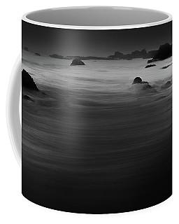Gentle Surge Coffee Mug