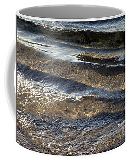 Gentle Waves Coffee Mug