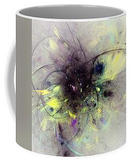 Gentle Words Coffee Mug