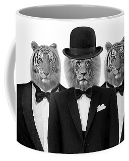 Gentleman-sw Coffee Mug