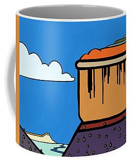 Gently Weeping Coffee Mug