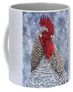 Geoff Coffee Mug