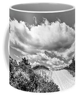 Geography Coffee Mug