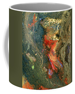 Geology-volcanic Coffee Mug