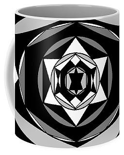 'geometric 1' Coffee Mug