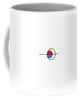 Geometric Art 372 Coffee Mug