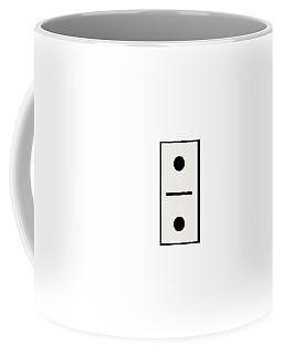 Geometric Art 373 Coffee Mug