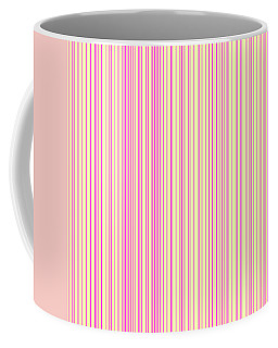 Geometric Art 374 Coffee Mug by Bill Owen