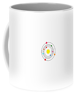 Geometric Art 376 Coffee Mug