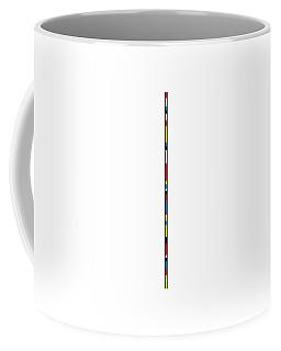Geometric Art 377 Coffee Mug