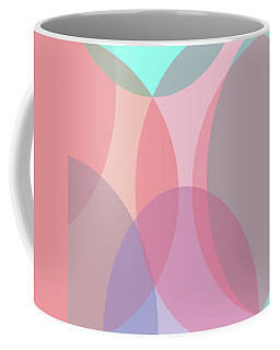 Geometric Art 383 Coffee Mug