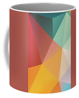 Geometric Xxix Coffee Mug