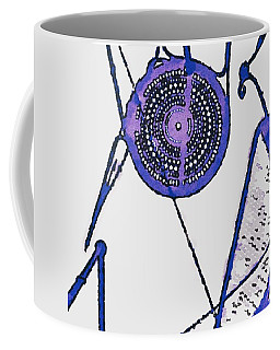 Geometries. #geometric #round #abstract Coffee Mug