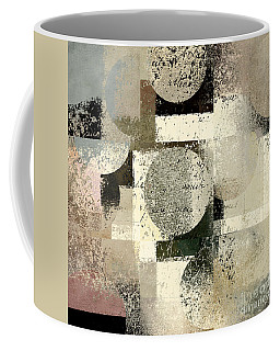 Geomix - C133et02b Coffee Mug by Variance Collections