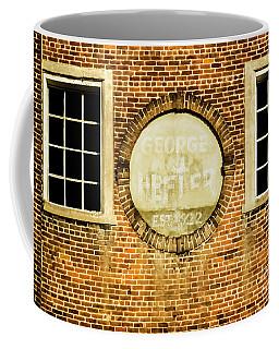 George J Hefler Est 1922 Coffee Mug