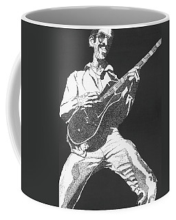George Johnson Coffee Mug
