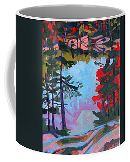George Lake East Basin Coffee Mug