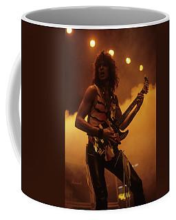 George Lynch Coffee Mug