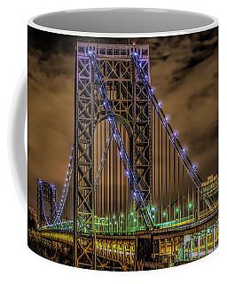 George Washington Bridge Coffee Mug