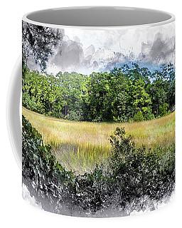 George Washington Trail Coffee Mug