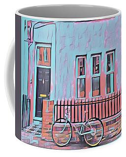 Georgetown Cycle Coffee Mug