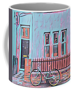 Georgetown Cycle Coffee Mug