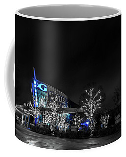 Georgia Aquarium Coffee Mug