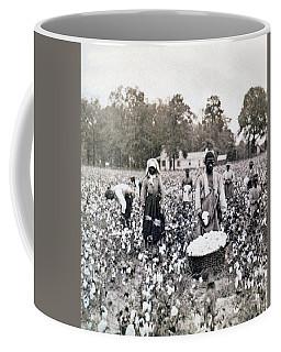 Sharecropper Coffee Mugs