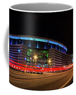 Georgia Dome Coffee Mug