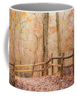 Georgia Fall Coffee Mug