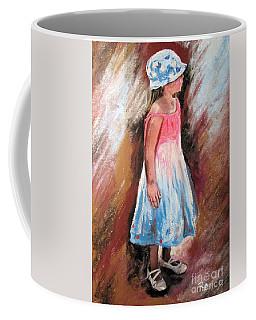 Georgia No. 1. Coffee Mug