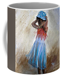 Georgia. No 2. Coffee Mug