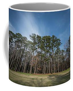 Georgia Sky Coffee Mug