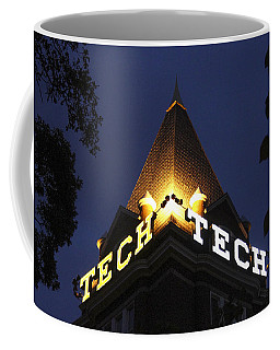 Georgia Tech Georgia Institute Of Technology Georgia Art Coffee Mug