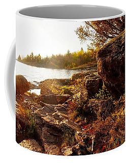 Georgian Bay Sunset Coffee Mug