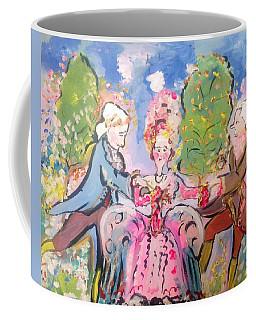 Georgian Charmers  Coffee Mug