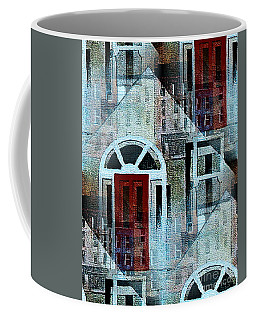 Georgian Dublin Coffee Mug