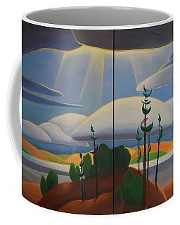 Georgian Shores Coffee Mug