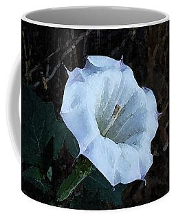 Georgia's Flower Coffee Mug