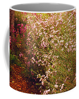 Geraldton Wax Shades Coffee Mug
